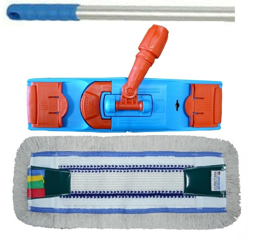 Mop sestava TUFT PLUS - FLIPPER-SUPER50 cm