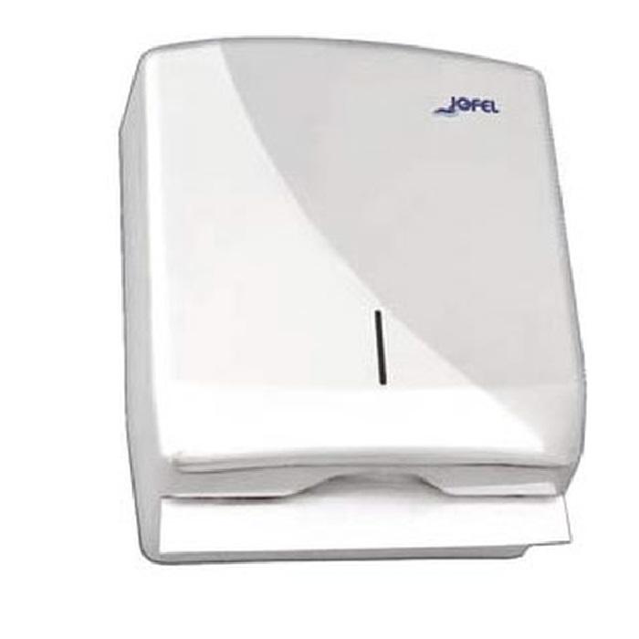 Zásobník papírových ručníků JOLLY AH 255 - lesklý