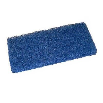 PAD náhradní obdelníkový 25 x 12 cm modrý