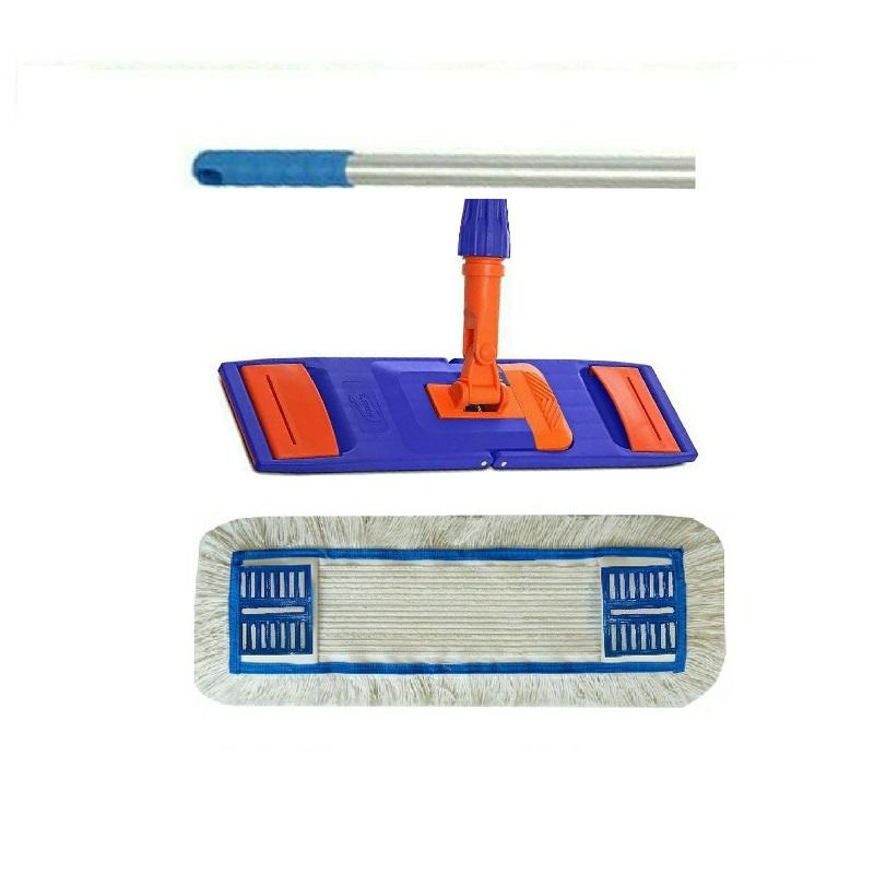 Mop sestava TUFT- FLIPPER-MULTI 40 cm