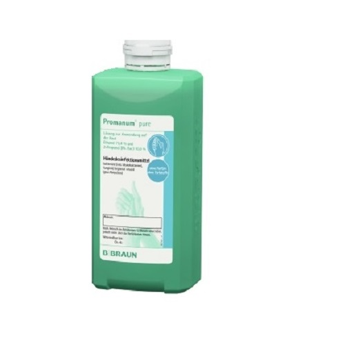 PROMANUM PURE 500 ml