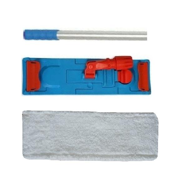 Mop sestava MICRO FLIPPER 40 cm