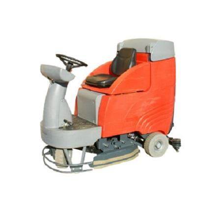 Podlahový mycí stroj H 750 - 1 DEN Zapůjčení