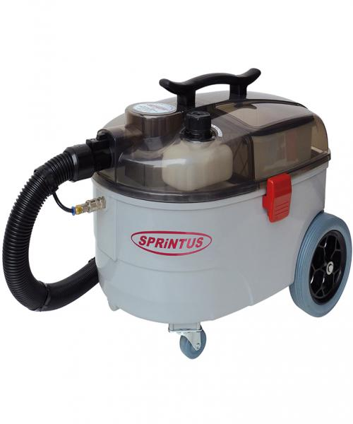 Extraktor SPRINTUS SE 7 čistič koberců