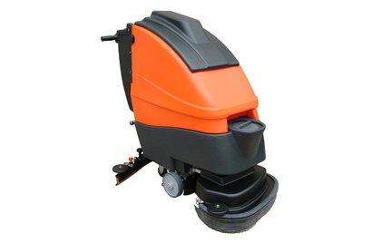 Podlahový mycí stroj SIGMA 66 BTR vč.baterií