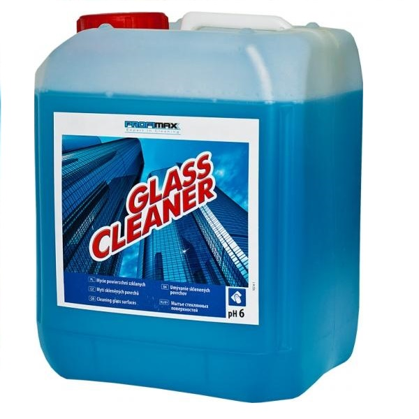 PROFIMAX GLASS CLEANER 5l