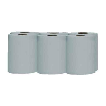 Papírové ručníky ROLL EXTRA 19m, 6rolí