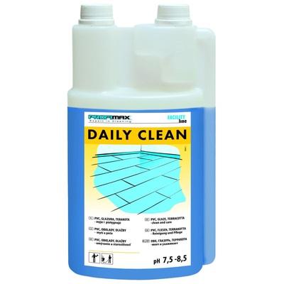 PROFIMAX DAILY CLEAN - speciální čistič na PVC, linoleum, dlažba 1l