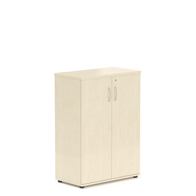 Střední skříň V-line 80 x 38,5 x 113, javor 10503391