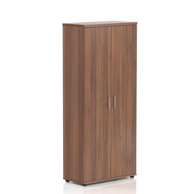 Šatní skříň  V-line  80x 60 x 183,5, ořech.