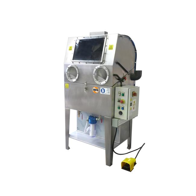 IBS-Mycí stůl Typ WD-100